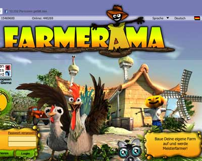 free Browsergame